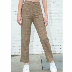 "Brandy Melville ""Kim pants"""
